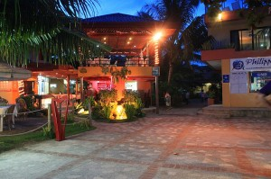 Lost Horizon Beach Resort Bohol Philippines