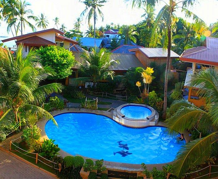 Bohol Beach Resorts