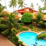 lost horizon resort Panglao Island Bohol