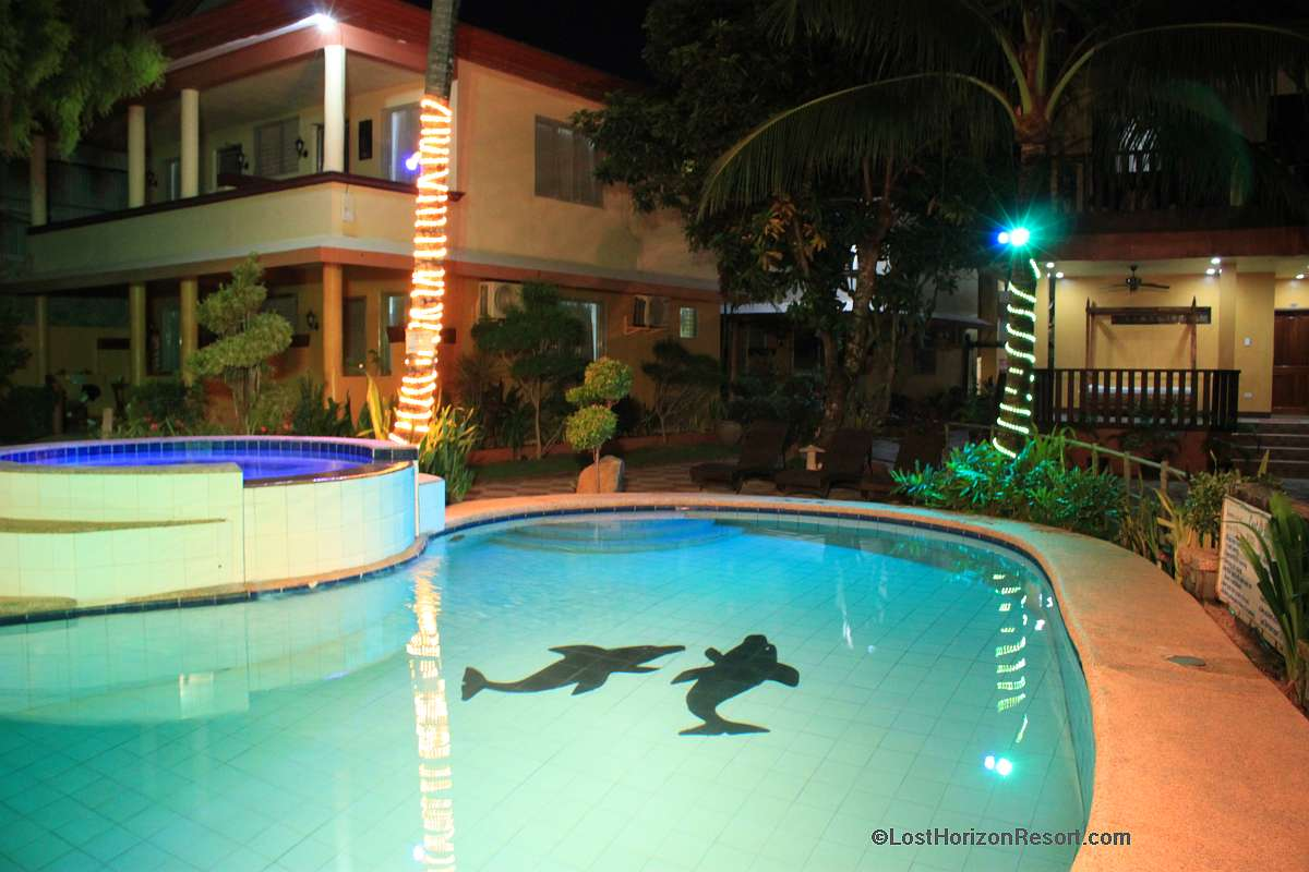ALONA BEACH PANGLAO ISLAND BOHOL BEACH RESORT